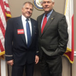 Former Rep. Pete Sessions (TX-32)
