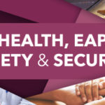 health, EAP, and Safety and Security departments hotline