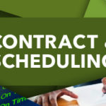 Contract and Scheduling hotline